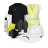 Site induction packs